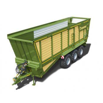 Häckseltransportwagen TX
