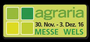 VIP-Busfahrt zur AGRARIA 2016 in Wels!