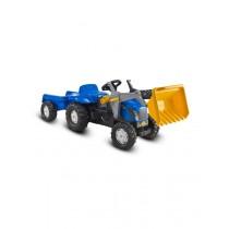 New Holland Pedal-Traktor, T7040
