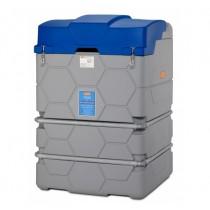 CEMO CUBE-Tank Outdoor Basic für AdBlue®, 1.500 l und 2.500 l