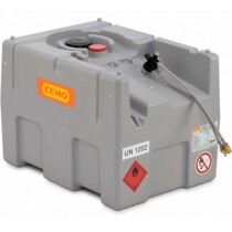 CEMO DT-Mobil Easy Generatortank 200 l