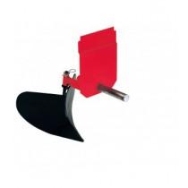 AL-KO Häufelpflug für BF 5002-R Combigerät