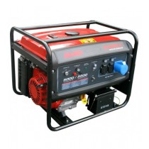 AL-KO 6500-C Generator
