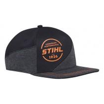Stihl Cap LOGO-CIRCLE schwarz