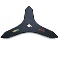 Stihl Dickichtmesser, 3 Flügel, 250 mm
