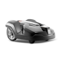 HUSQVARNA AUTOMOWER® 420 STANDARD-LINE