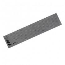 Stihl Flachfeile 100x22 mm, für Führungsschienenrichter
