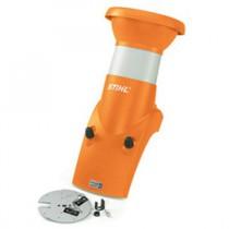 Stihl ATZ 150 Schrägtrichter mit Schneidsystem