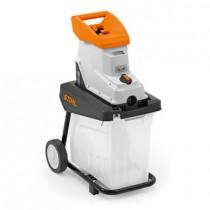 Stihl GHE 140 L Kompakter Elektro Leisehäcksler für mittelstarke Äste