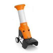 Stihl GHE 250 S Kraftvoller Elektro Häcksler für Astmaterial