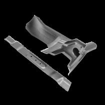 Husqvarna Mulkit Stöpsel und Messer für LC 353iVX