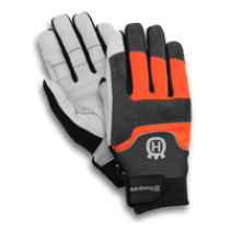 Husqvarna Handschuh, Technical