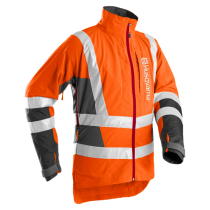 Husqvarna Forstjacke Technical High Viz