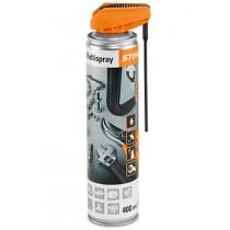 Stihl Multispray Schmiert, löst und schützt