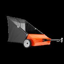 Jonsered Rasenkehrmaschine Sweeper