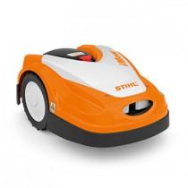 Stihl RMI 422 Kompakter smarter Mähroboter mit Mulchfunktion