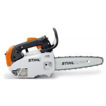 Stihl MS 150 TC-E Motorsäge - Tophandle/Einhandsäge