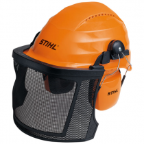 Stihl Helmset AERO LIGHT