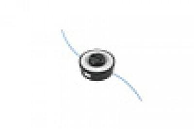 Fadenkopf passend für Stihl FS 560 C-EM Universal Automatik Mähkopf für Motors