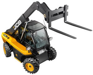 JCB Loadall 516-40