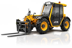 JCB Loadall 525-60