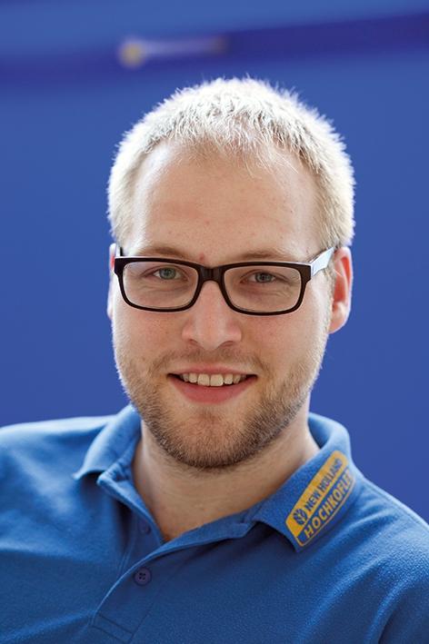 Hanns-Georg Hochkofler