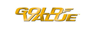 Golden Value Logo
